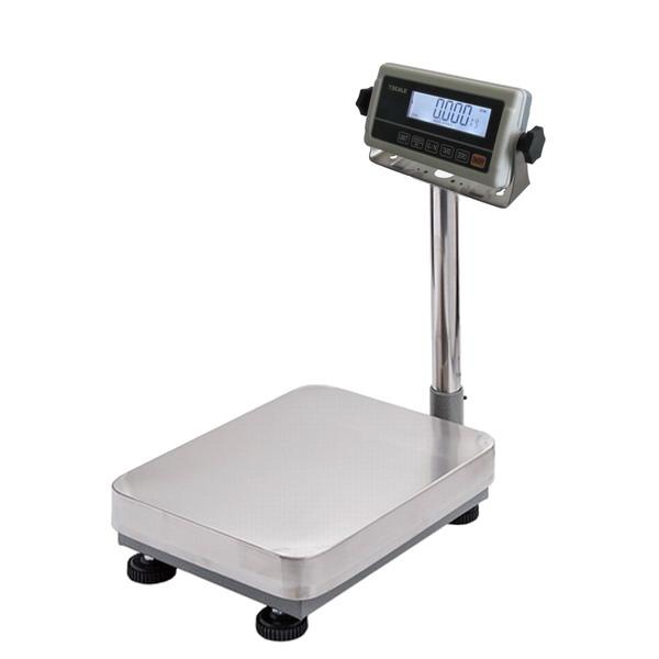 LESAK 1T3040LNRWP-H3, 15kg/0,5g, 300x400mm (Můstková váha pro přesné kontrolní vážení)