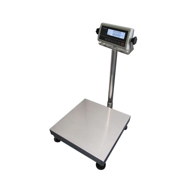 LESAK 1T4040LNRWP-H3, 30kg/1g, 400mmx400mm (Můstková váha pro přesné kontrolní vážení)