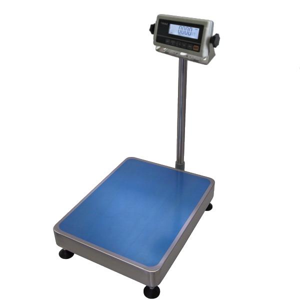 LESAK 1T4560LNRWP-H3, 300kg/10g, 450mmx600mm (Můstková váha pro přesné kontrolní vážení)