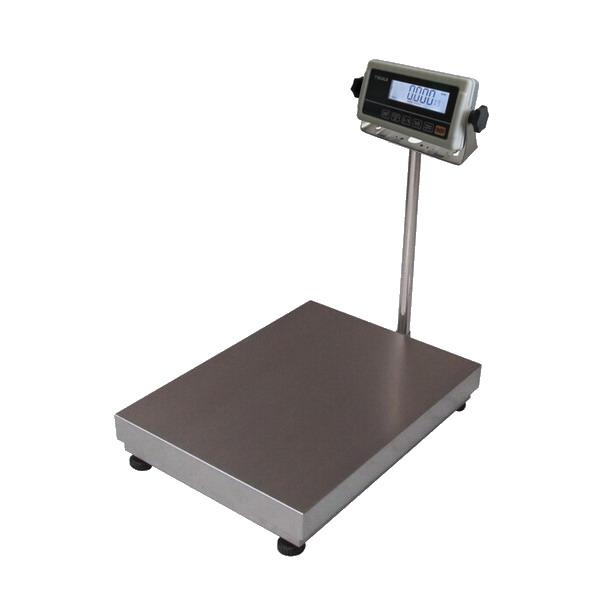 LESAK 1T6080LNRWP-H3, 300kg/10g, 600mmx800mm (Můstková váha pro přesné kontrolní vážení)