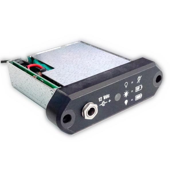 DINI ARGEO PV4TBAT, bateriový AKU box pro paletový vozík PV4T (AKU bateriový box pro paletový vozík PV4T)