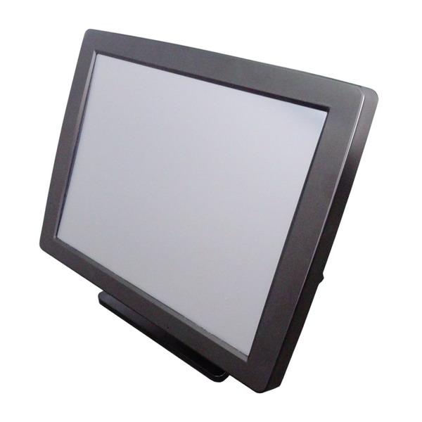 "LESAK LCD 15T, dotykový 15"" monitor (LCD 15"" monitor s dotykovou obrazovkou)"