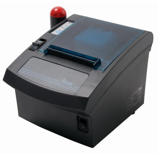 ACLAS KP71ME - ETHERNET, pokladní tiskárna (Pokladní tiskárna do kuchyně s akustickou a světelnou signalizací)