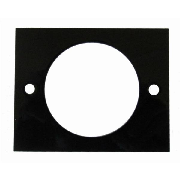 LESAK KOVKPL, 61mm, kov (Kovová kotvící podložka vnitřní průměr 61mm)