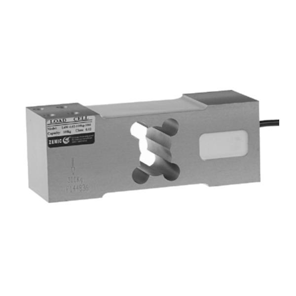 ZEMIC L6W, 50kg, IP-65, hliník (Tenzometrický snímač pro středové zatížení shodný s TEDEA 1260)