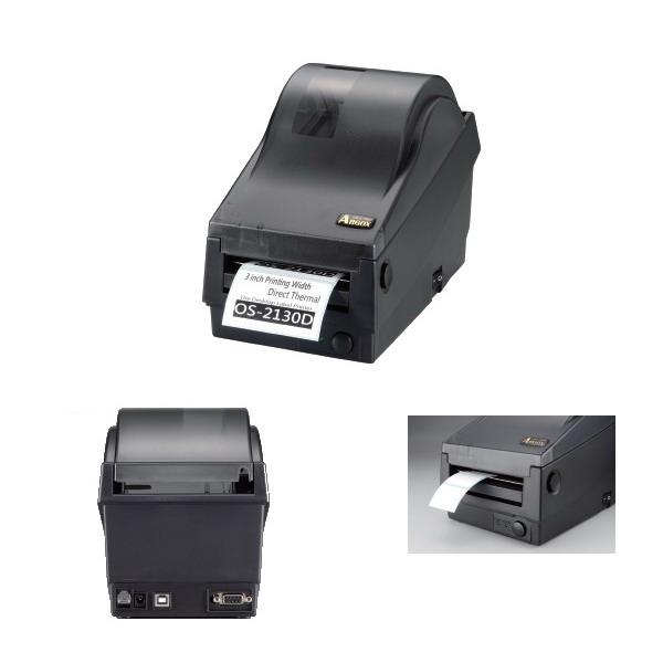 Tiskárna etiket TSCALE OS-2130D (Tiskárna TSCALE OS-2130D, 203dpi)