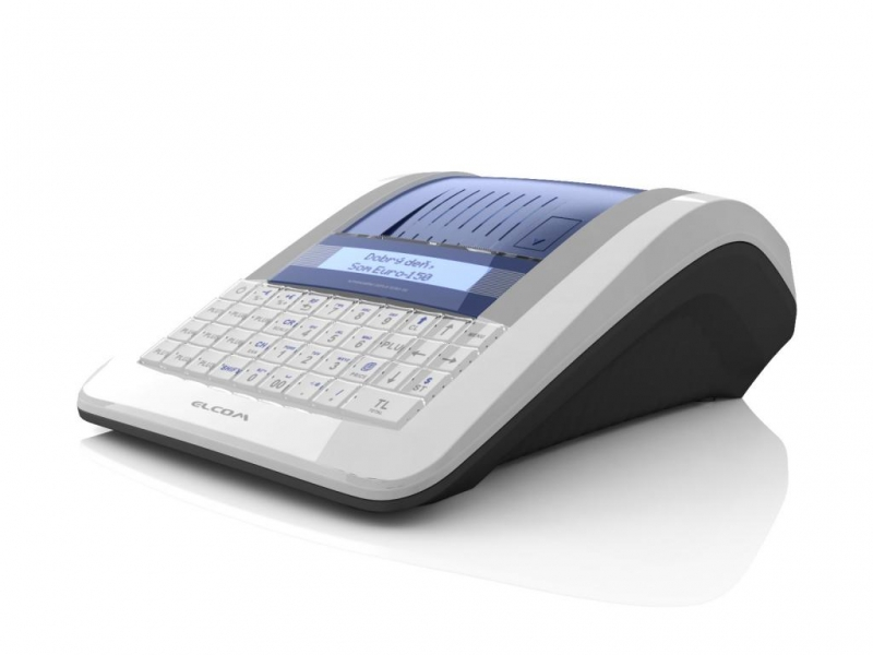 EURO-150TEi ETH Flexy pro EET (Registrační pokladna pro EET - elektronickou evidenci tržeb)