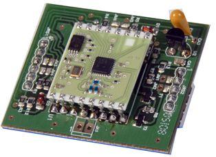 SENSOCAR ADTRADIOOP1 (Rádiový modul pro indikátor)