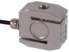 SENSOCAR S2A, 0,5t, IP-67, nerez (Tenzometrický tahový snímač SENSOCAR model S2A)