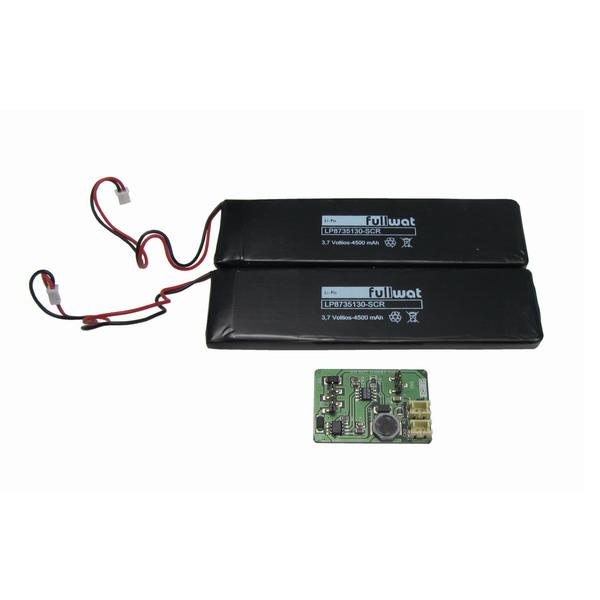 SENSOCAR ADSCA1BAT (Interní bateriový modul pro osazení do indikátorů SC-A1)
