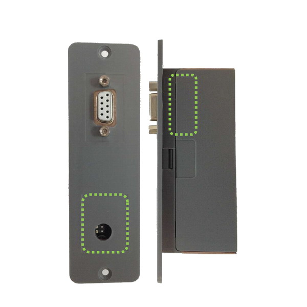 SENSOCAR SC-A1 WGTIP54, IP-54/IP-65 (Vážicí modul pro připojení druhé váhy do indikátorů SC-A1)