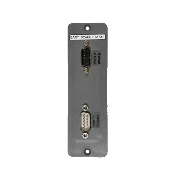 SENSOCAR SC-A1 CPU1S1E, IP-54/IP-65 (Komunikační modul do vážních indikátorů SC-A1)