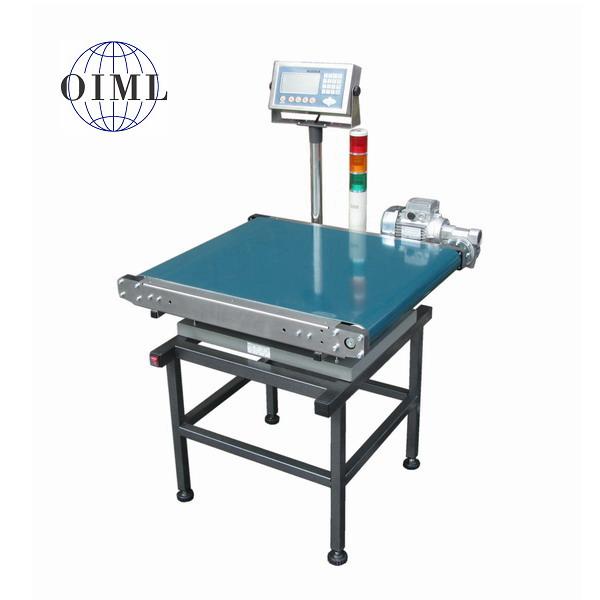 LESAK VSHBZ500700PD, 60kg/20g (Kontrola hmotnosti výrobku v nastaveném limitu)