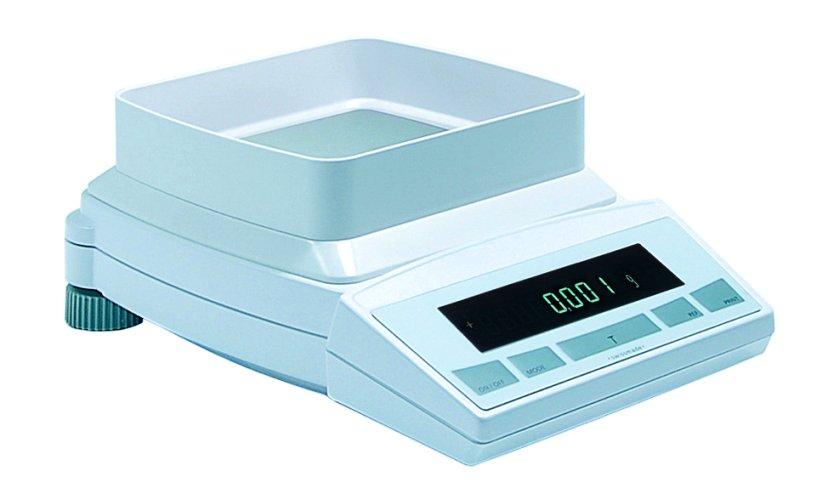 PRECISA XB 620M, 620g/0,001g, 135mmx135mm (Profesionální přesná váha)