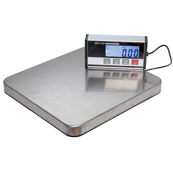 průmyslové váhy