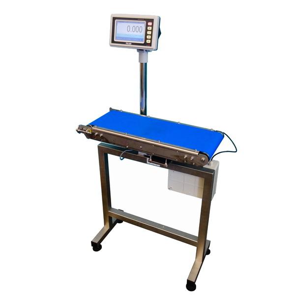 LESAK H220600VD, 6kg/2g (Kontrola hmotnosti výrobku v nastaveném limitu)