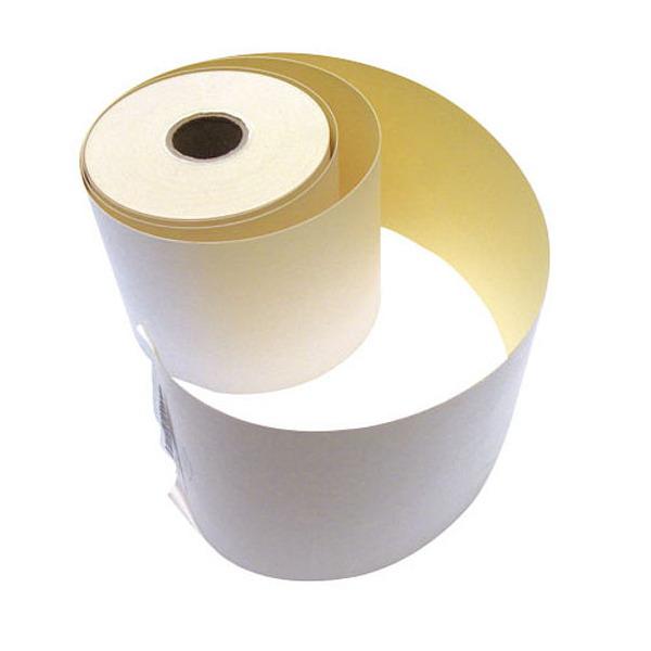 Papírová páska šíře 57mm (Papírová páska 57/60/17)