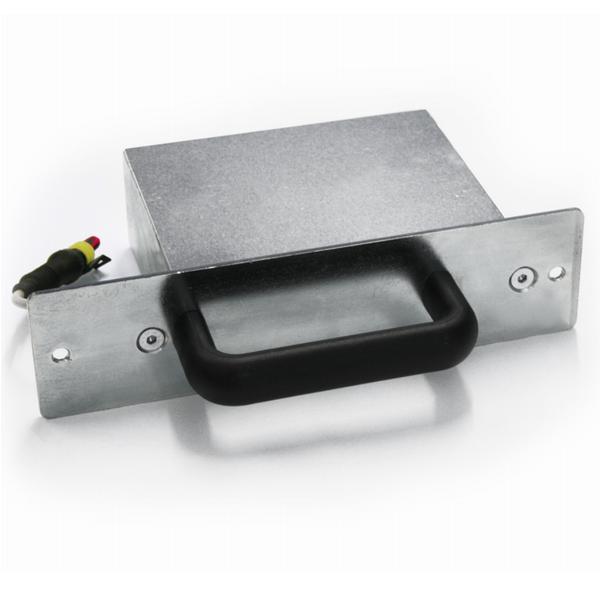 DINI ARGEO MCWHBK-1, náhradní baterie pro jeřábové váhy  (Bateriový box pro jeřábové váhy DINI ARGEO)