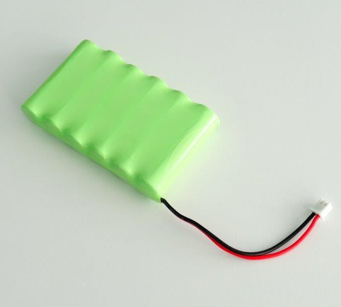 TSCALE BATRW (Náhrádní díl baterie k váze.)