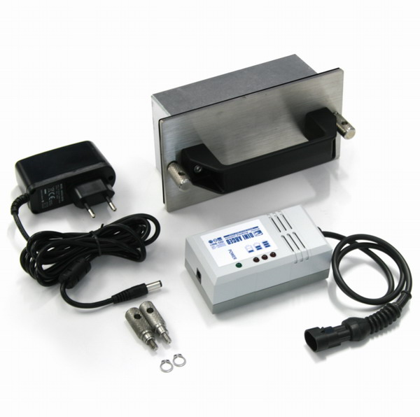 DINI ARGEO MCWKBK, náhradní baterie pro jeřábové váhy  (Bateriový box pro jeřábové váhy DINI ARGEO)