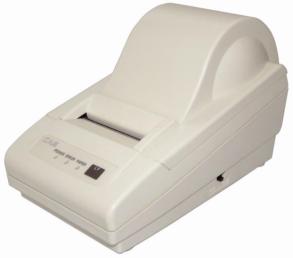 TSCALE LP-50 (Tiskárna etiket nebo účtenek)