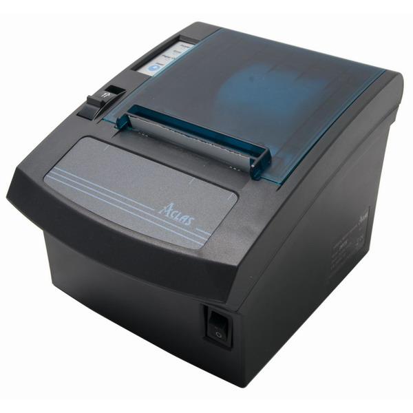 ACLAS PP71H3, RS232 a USB, pokladní tiskárna (Pokladní termotiskárna s rychlostí tisku 250mm/s)