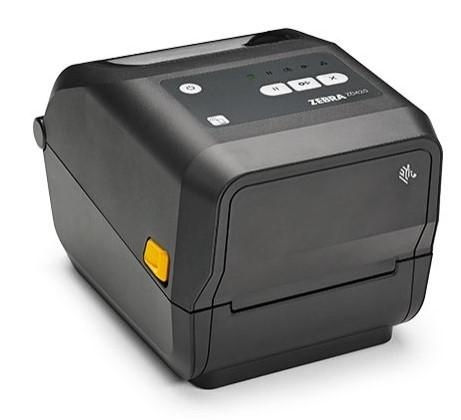 ZEBRA ZD 420 (Tiskárna ZEBRA ZD420 TT 203dpi, s odlepovacím modulem)