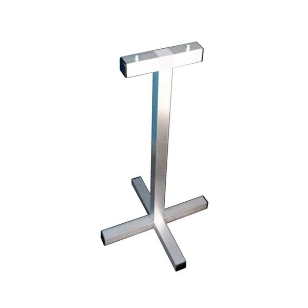 LESAK SMPVI800 (Mobilní stojan pro vážní indikátory výšky 800mm)