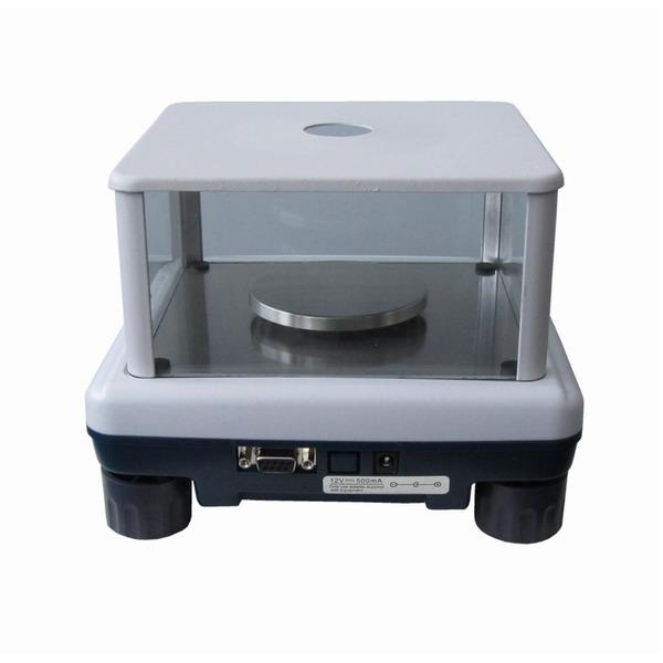 TSCALE NHB600 , 600g/0,01g, 120mm (Levná profesionální laboratorní váha pro přesné vážení)