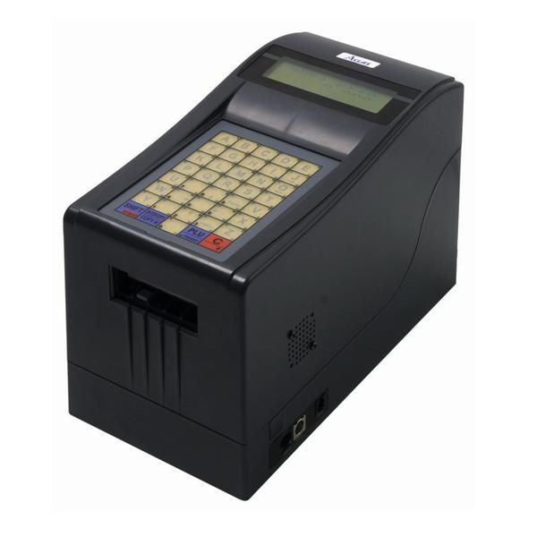 ACLAS LP1/72, Ethernet a RS232, tiskárna etiketovací (Tiskárna etiket a účtenek ACLAS LP12C1EP3 pro označování výrobků)